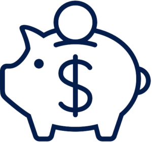 gpo piggy bank logo